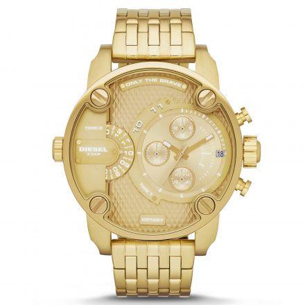 Diesel DZ7287 Zegarek Z Kolekcji Little Daddy