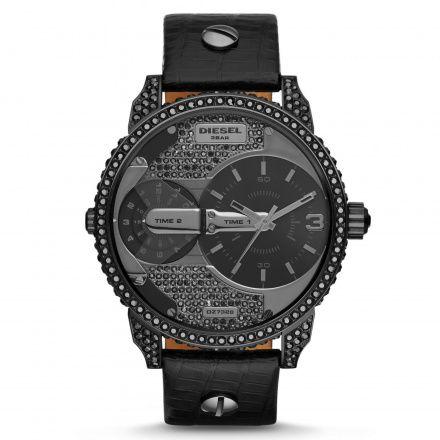 Diesel DZ7328 Zegarek Męski Na Pasku Z Kolekcji Mini Daddy