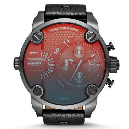 Diesel DZ7334 Zegarek Z Kolekcji Little Daddy - SALE -30%