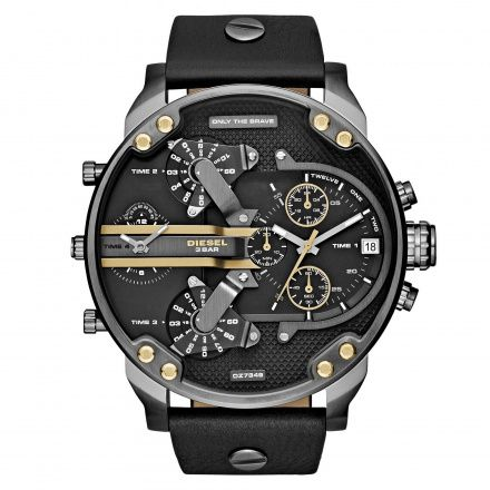 Diesel DZ7348 Zegarek Z Kolekcji Mr. Daddy 2.0
