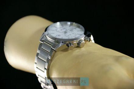 Zegarek Męski Festina F16826/1 Timeless Chronograph 16826/1