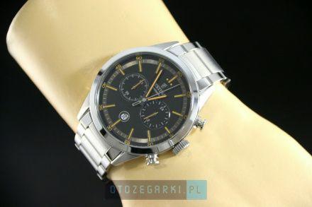Zegarek Męski Festina F16826/4 Timeless Chronograph 16826/4