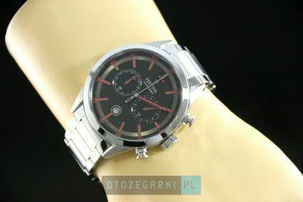 Zegarek Męski Festina F16826/6 Timeless Chronograph 16826/6