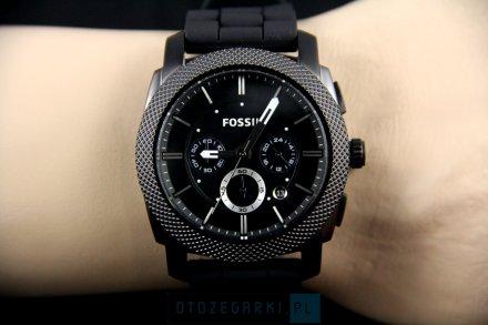 Fossil FS4487 Machine - Zegarek Męski