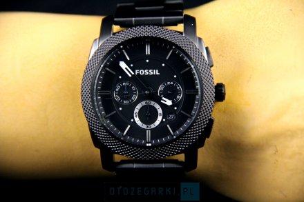 Fossil FS4552 Machine - Zegarek Męski FS4552IE