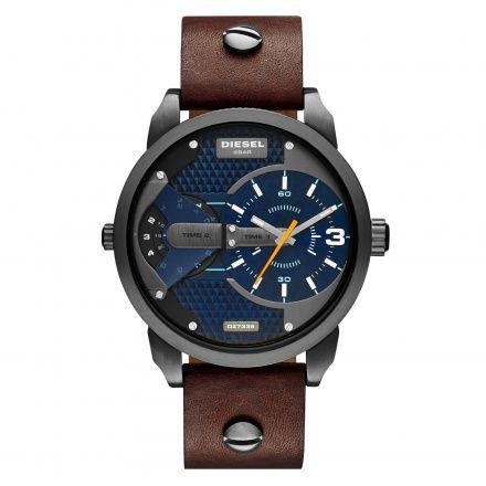 Diesel DZ7339 – Zegarek Męski Na Pasku Z Kolekcji Mini Daddy