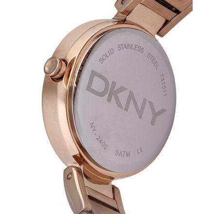 Zegarek Damski DKNY NY2400 Seria Stanhope