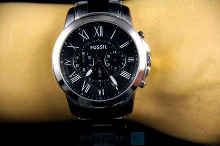 Fossil FS4736IE Grant - Zegarek Męski