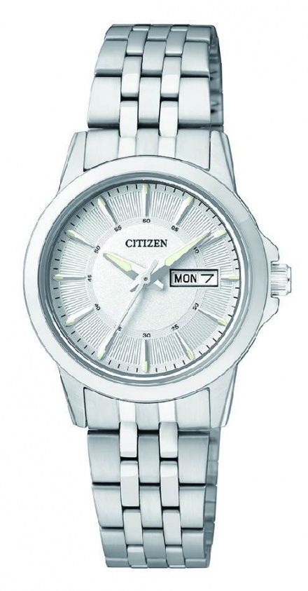 Citizen EQ0601-54AE Zegarek Damski na bransolecie Citizen Classic