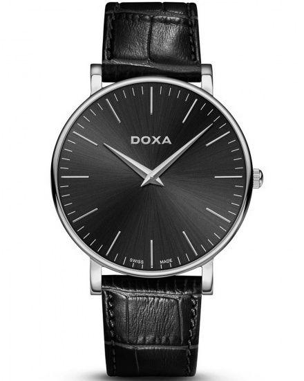 Zegarek Szwajcarski Doxa D-Light 173.10.101.01