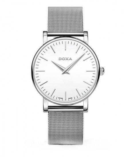 Zegarek Szwajcarski Doxa D-Light 173.15.011.10