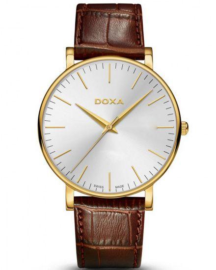Zegarek Szwajcarski Doxa D-Light 173.30.021.02