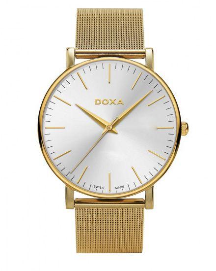 Zegarek Szwajcarski Doxa D-Light 173.30.021.11