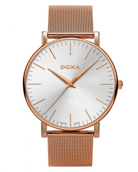 Zegarek Szwajcarski Doxa D-Light 173.90.021.17