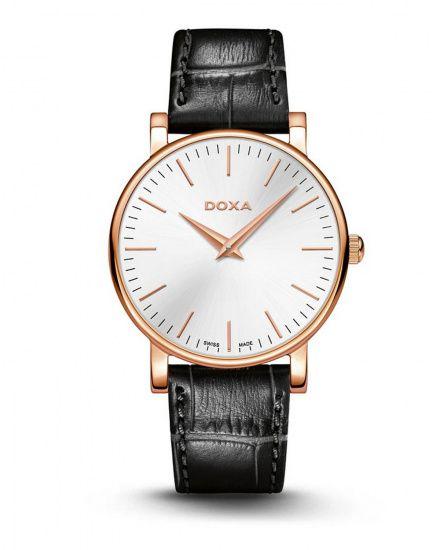 Zegarek Szwajcarski Doxa D-Light 173.95.021.01