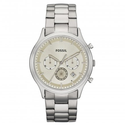 Fossil FS4669 Ansel Arkitekt Mens Dress - Zegarek Męski - SALE -50%