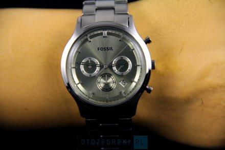 Fossil FS4669 Ansel Arkitekt Mens Dress - Zegarek Męski - SALE -50%