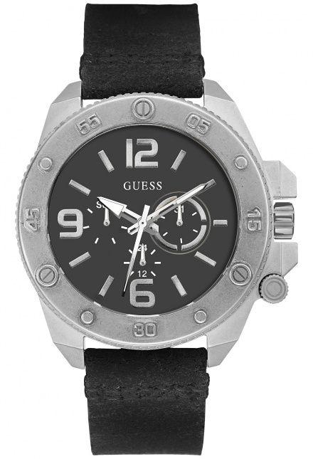 Zegarek Męski Guess W0659G1