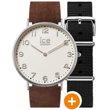 Zegarek Ice-Watch 001358 CHL.A.GLA.41.N.15 Ice-City Glasgow M-Unisex