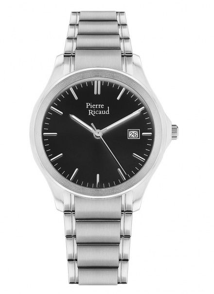 Pierre Ricaud P15828.5114Q Zegarek