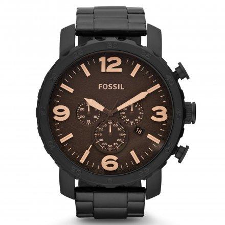 Fossil JR1356 Nate - Zegarek Męski
