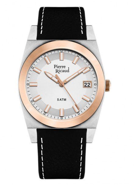 Pierre Ricaud P97021.R213Q Zegarek - Niemiecka Jakość