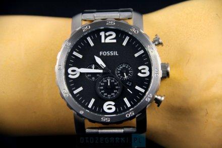 Fossil JR1353 Nate - Zegarek Męski