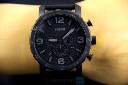 Fossil JR1354 Nate - Zegarek Męski