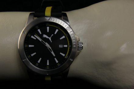 691d6e32d1753 Zegarek PUMA • 1 zegarków PUMA w ofercie • Otozegarki.pl