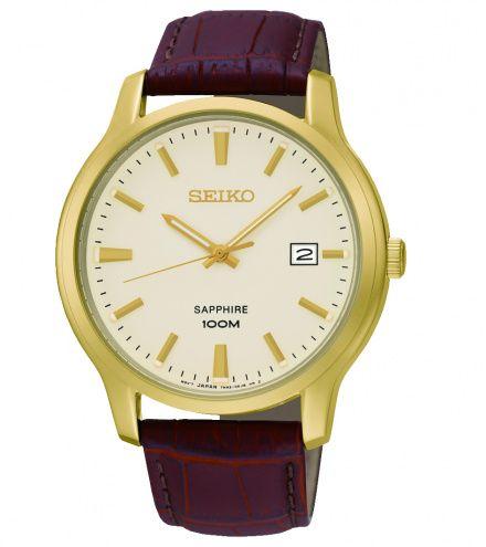 Seiko SGEH44P1 Zegarek Męski Classic