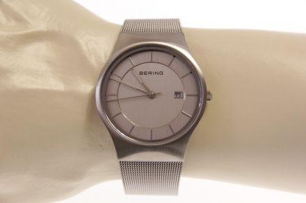 Bering 11938-000 Zegarek Bering Classic
