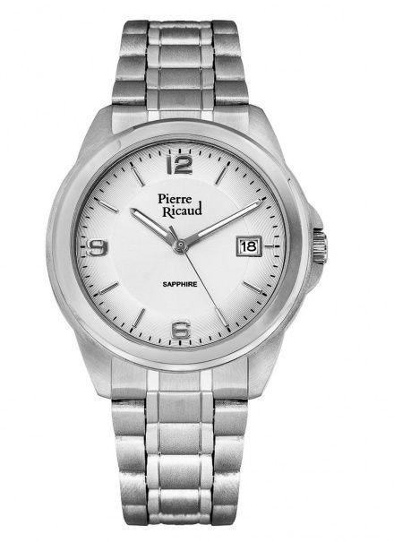 Pierre Ricaud P15829.5153Q Zegarek - Niemiecka Jakość