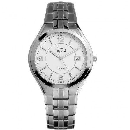 Pierre Ricaud P16704.4172Q Zegarek - Niemiecka Jakość