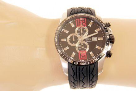 Pierre Ricaud P97012.Y254CHR Zegarek - Niemiecka Jakość