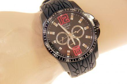 Pierre Ricaud P97013.B214QFR Zegarek - Niemiecka Jakość