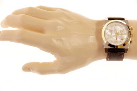 Pierre Ricaud P97021.2213CH Zegarek - Niemiecka Jakość