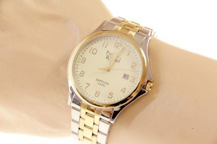 Pierre Ricaud P97300.2111Q Zegarek - Niemiecka Jakość