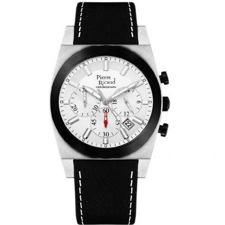 Pierre Ricaud P97021.Y213CH Zegarek - Niemiecka Jakość