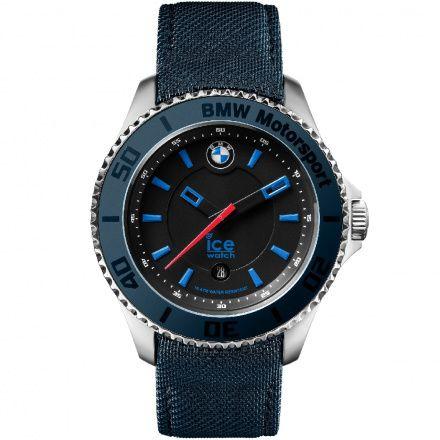Zegarek Ice-Watch 001113 BM.BLB.U.L.14 BMW Motorsport