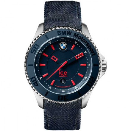 Zegarek Ice-Watch 001114 BM.BRD.U.L.14 BMW Motorsport