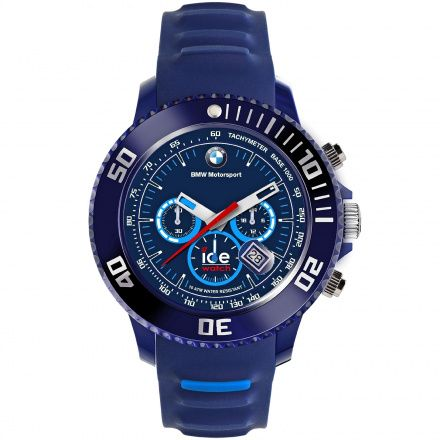 Zegarek Ice-Watch 001131 BM.CH.BLB.B.S.14 BMW Motorsport Chrono
