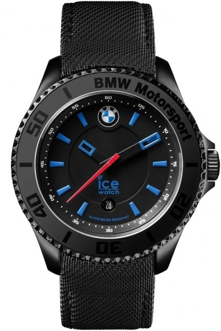 Zegarek Ice-Watch 001111 BM.KLB.U.L.14 BMW Motorsport