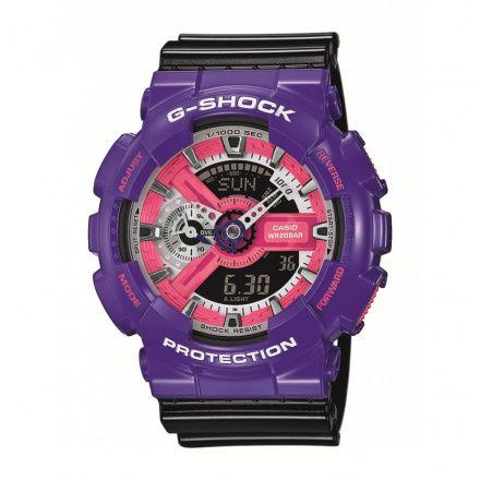 Zegarek Casio GA-110NC-6AER G-Shock GA-110NC -6AER
