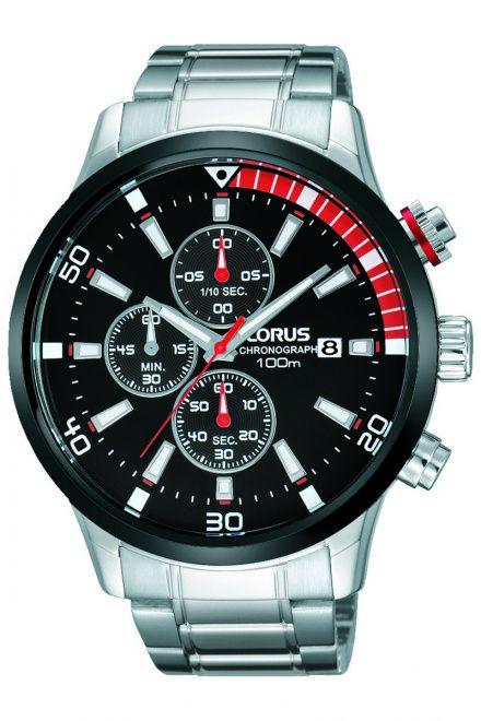 Zegarek Męski Lorus kolekcja Sports RM361CX9