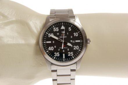ORIENT FUNG2001B0 Zegarek Męski Japońskiej Marki Orient UNG2001B