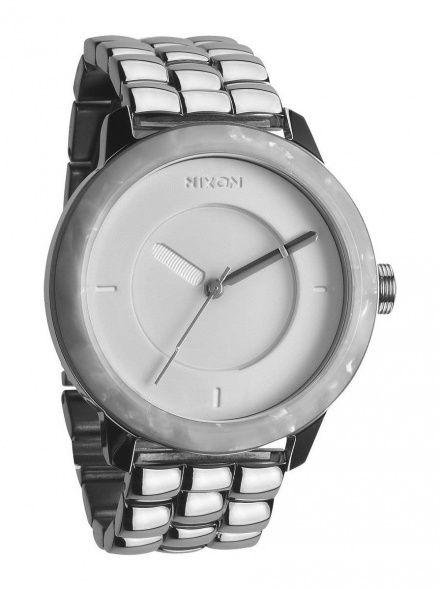 Zegarek Nixon 42-20 PuWhite - Nixon A0361100