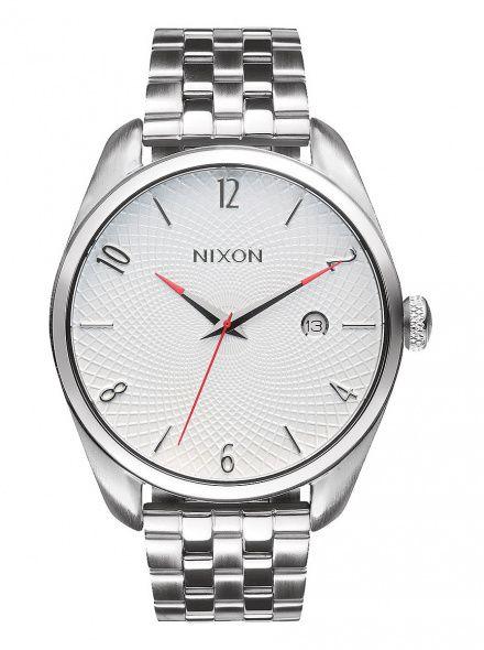 Zegarek Nixon Bullet White - Nixon A4181100