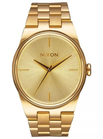 Zegarek Nixon Idol All Gold - Nixon A9531502