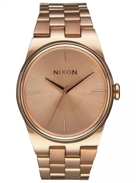 Zegarek Nixon Idol All Rose Gold - Nixon A9531897