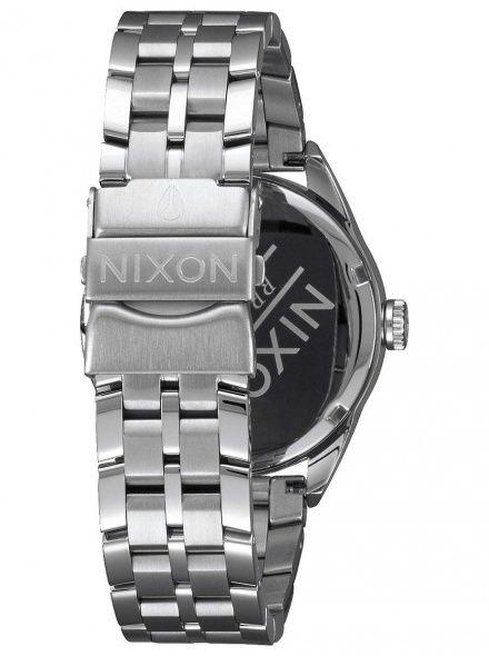 Zegarek Nixon Minx Silver Sage Gold - Nixon A9342162